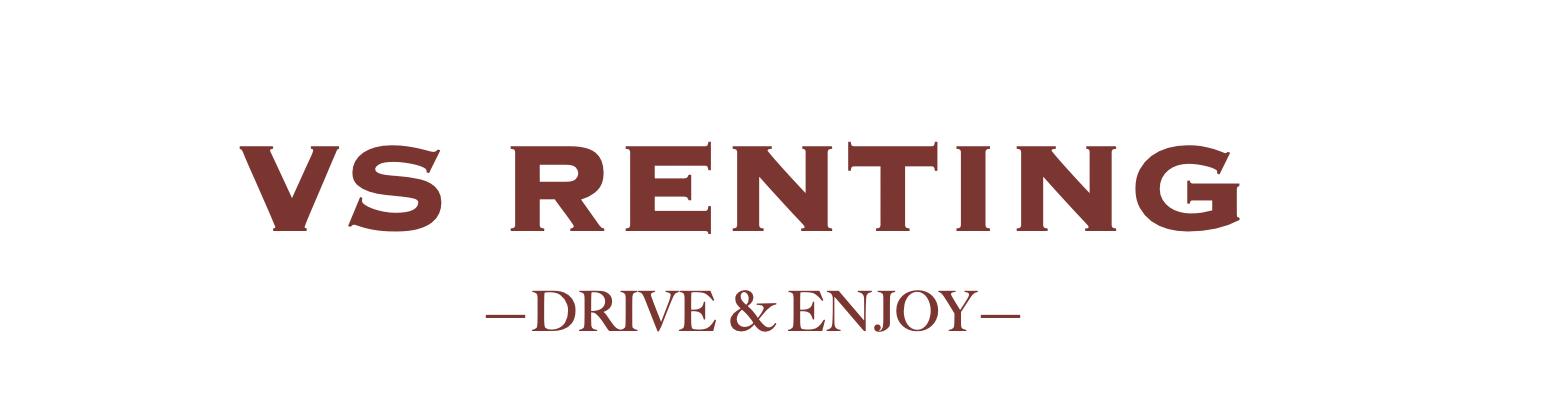 VS Renting logo